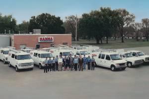 hanna history1 300x200 - History