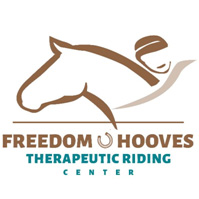 Freedom Hooves Therapeutic Riding Center - Hanna Cares: Our Company's Service to the Wichita Community