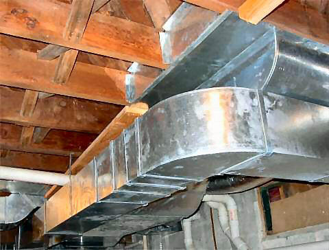Should You Have Your Ducts Cleaned?