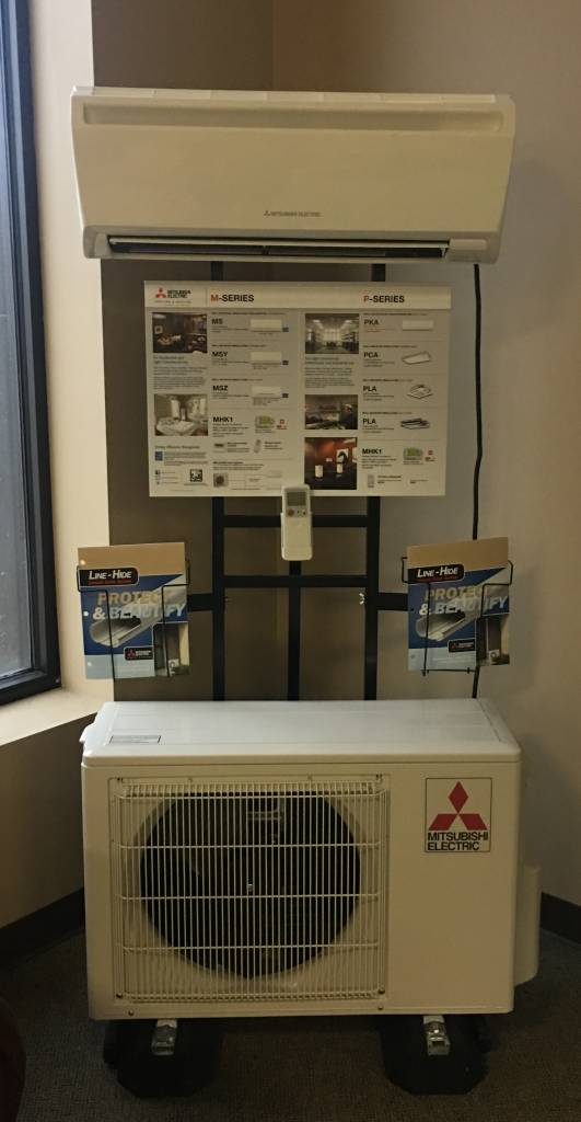 Hanna Heating And Air Conditioning Inc.