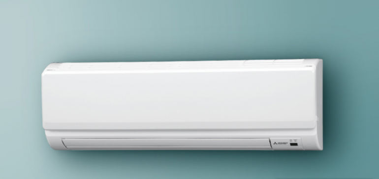 Hanna Leading the Way in Mitsubishi Mini-Split Ductless HVAC Systems