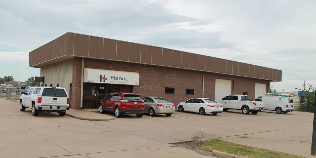 east location building 1024x512 - Andover (East Wichita)