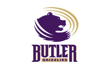 Butler County Grizzlies football team logo
