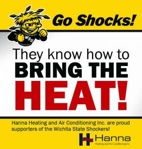 FB Bring the Heat 285x300 - Hanna Cares: Our Company's Service to the Wichita Community