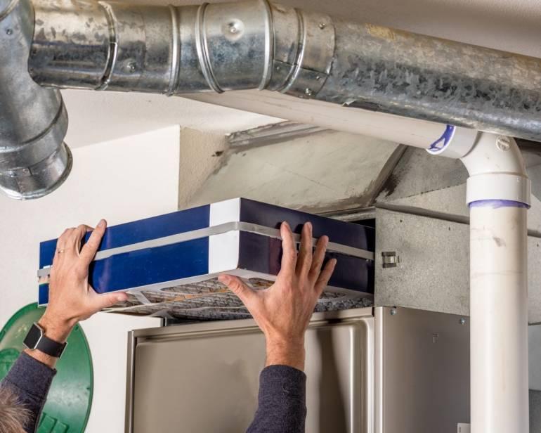 Furnace Repair or Replace
