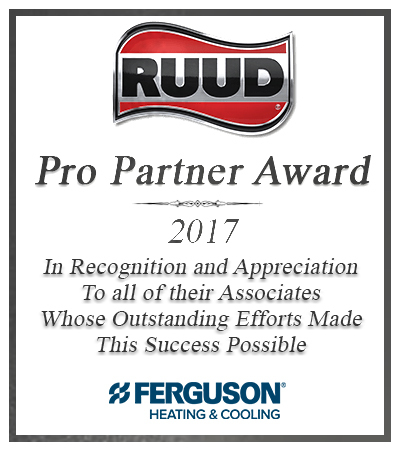 2017 Pro Partner Award