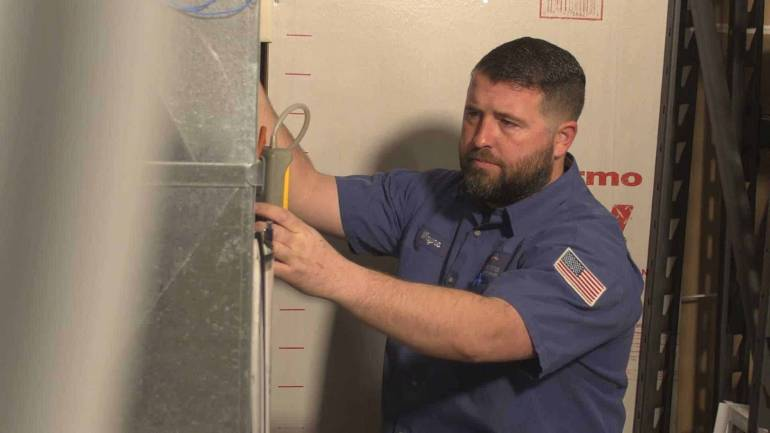 Furnace Starts & Stops: Heaters Short Cycling in Cold Weather