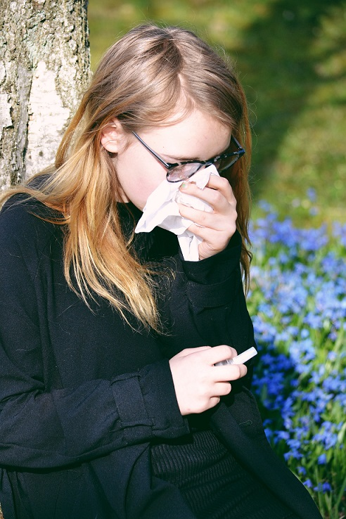Wichita's Allergy Problem & Your Home AC Solution